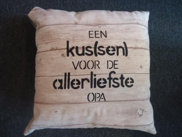 Kussens maysshop